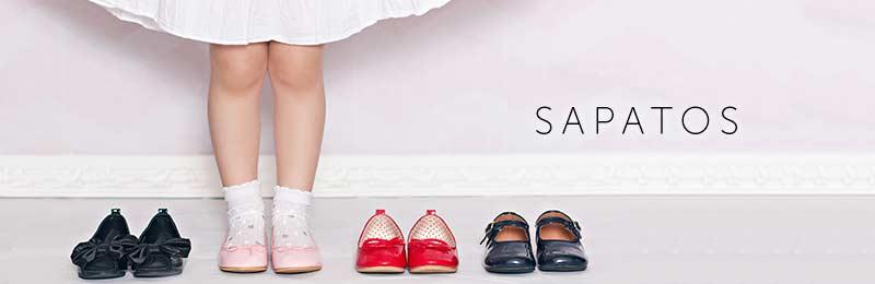 Kids Sapatos