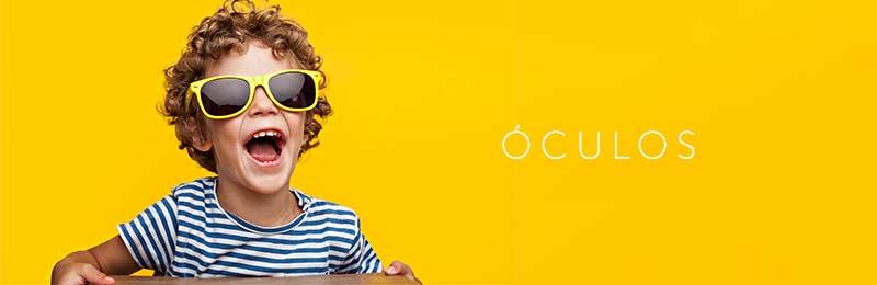 Kids Óculos