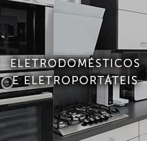 Eletrodomésticos e Eletroportateis