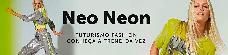 Neo Neon testeira