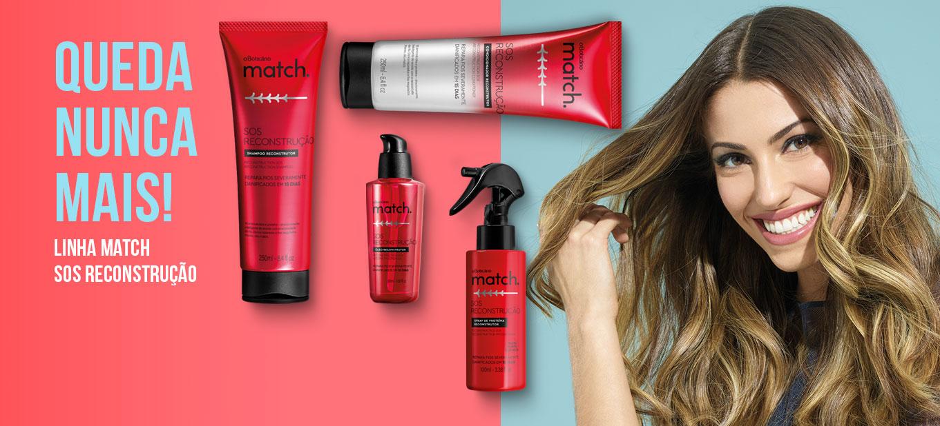 Cinco dicas para cuidar e reduzir a queda do cabelo