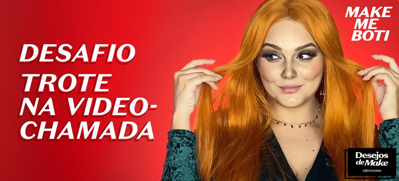 Make Me Boti: assista o primeiro episódio do reality de maquiagem do canal Desejos de Make