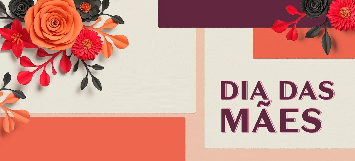 Top 10 presentes para o Dia das Mães