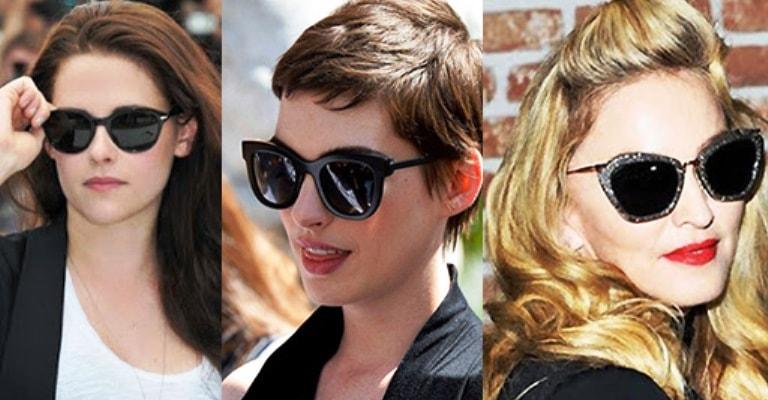 Qual o formato de óculos mais adequado para você?