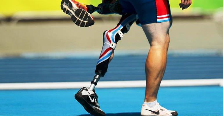 Homem ou máquina: tecnodoping nos Paralímpicos?