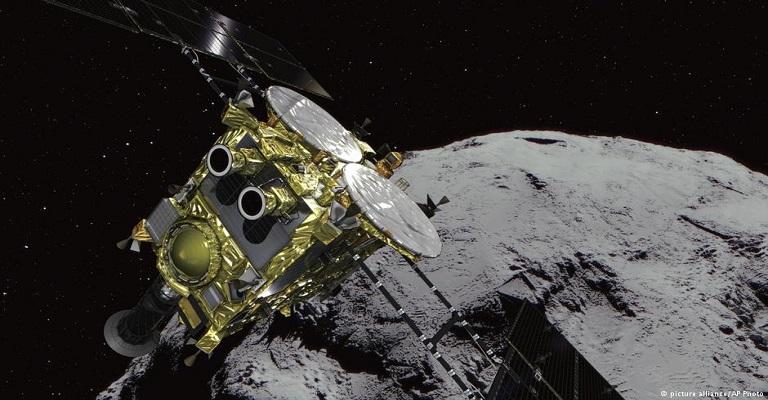 Asteroide ou cometa: uma distinção importante
