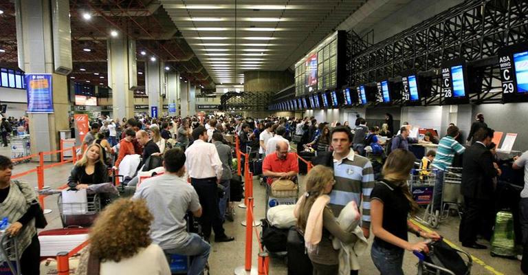 Brasileiros terão que pagar taxa para entrar na União Europeia