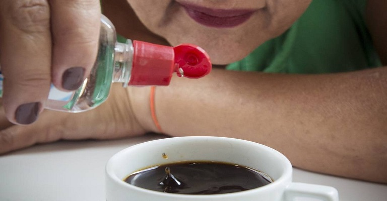 Adoçantes não calóricos ajudam a controlar peso