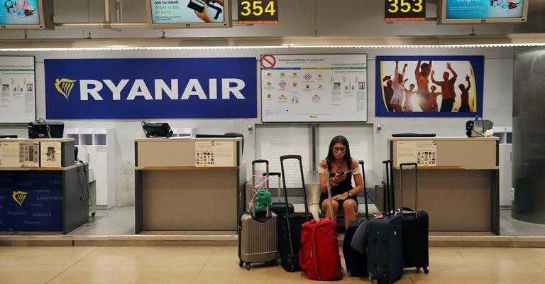 O mal das companhias aéreas de baixo custo