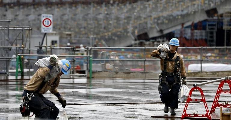 Japão quer atrair mão de obra estrangeira