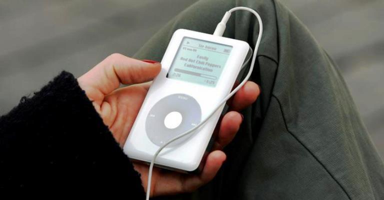 Adeus ao MP3: fim de uma era