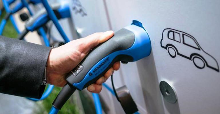Carros elétricos não deslancharam na Alemanha