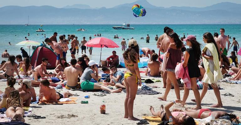 Os efeitos perversos do turismo de massa