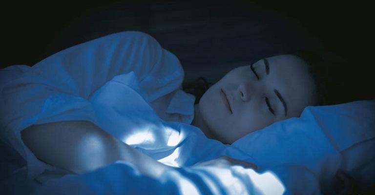 Estudo prova que sono regular mantém saúde