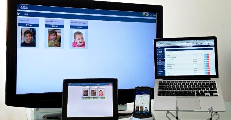 Filho sem Fila: o aplicativo que deu certo