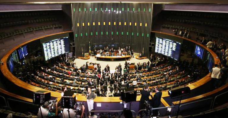 Quantos parlamentares são alvo de processos no Supremo?