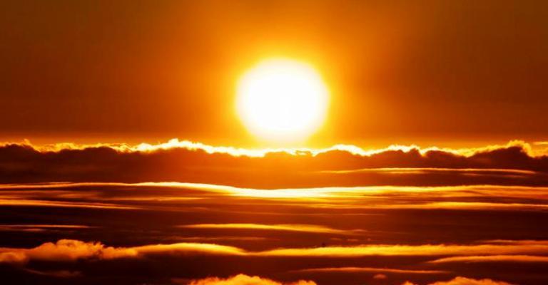 Nuvens ainda são um mistério para a ciência