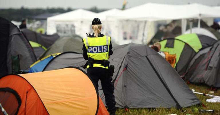 Após abusos, Suécia planeja festival só para mulheres