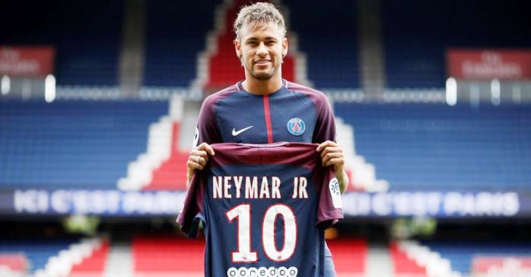 Transferência de Neymar enterra o