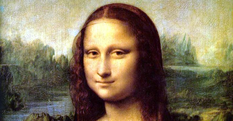 """""""Mona Lisa nua"""" teria sido descoberta na França"""