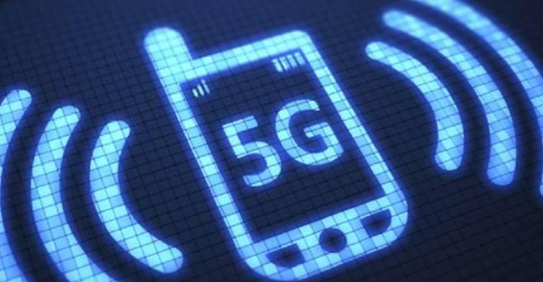 5G promete acesso até cinco vezes mais rápido