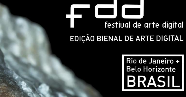 Bienal de Arte Digital recebe 675 propostas artíticas