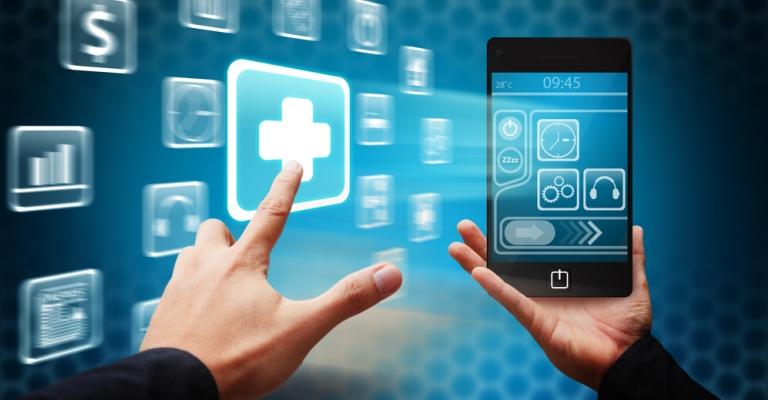 Aplicativos que contribuem para a saúde e o bem estar