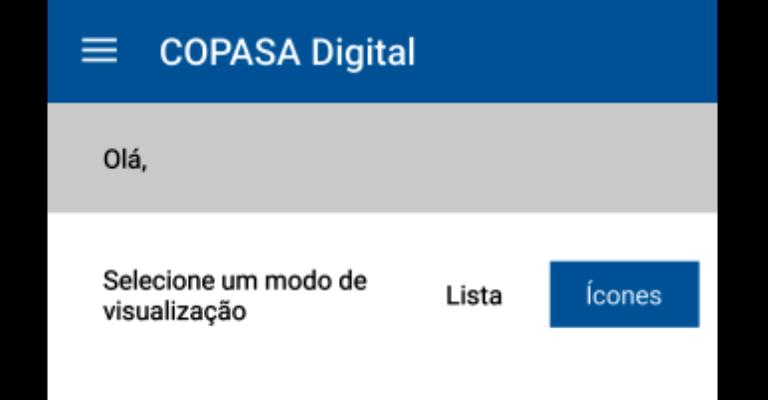 Copasa lança aplicativo para smartphones e tablets