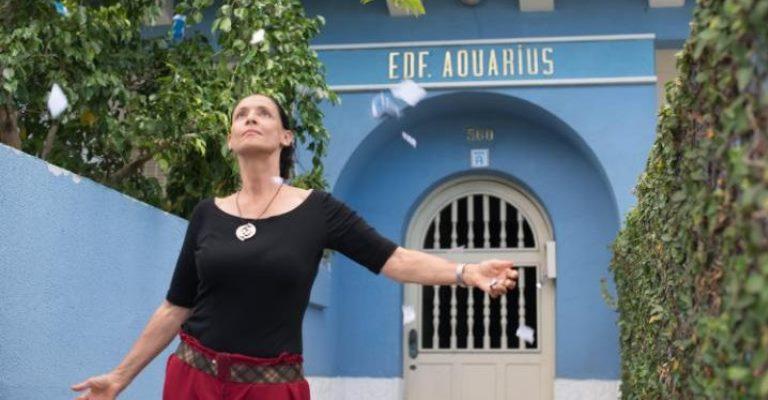 Filme brasileiro disputará Oscar independente