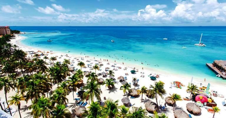 Aruba sediará conferência mundial de turismo