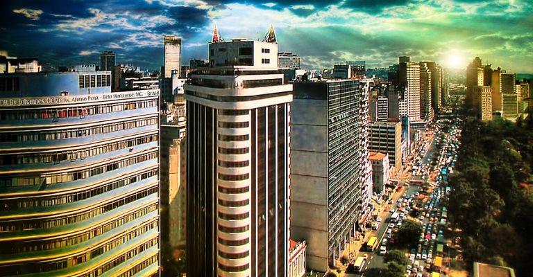 Natureza em foco no planejamento urbano de três metrópoles