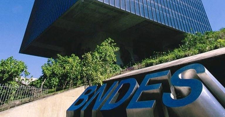 BNDES fecha 1º semestre com lucro líquido de R$ 1,34 bi