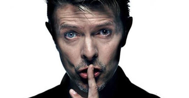 David Bowie e Leonard Cohen indicados ao BRIT Awards