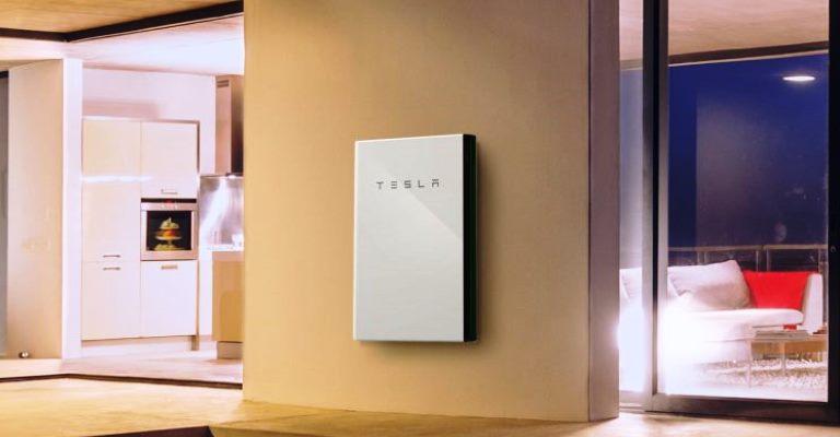 Residências no EUA já usam bateria solar