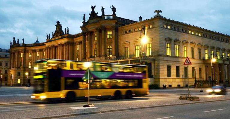 Pechincha no city tour em Berlim já causa críticas