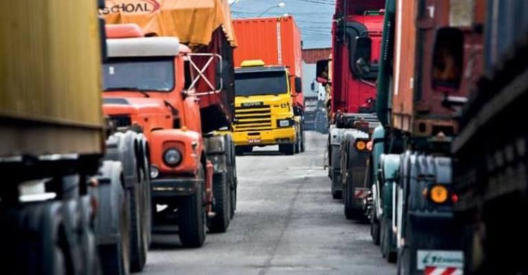 Roubo de cargas dão prejuízos de mais de R$ 2 bi no Brasil
