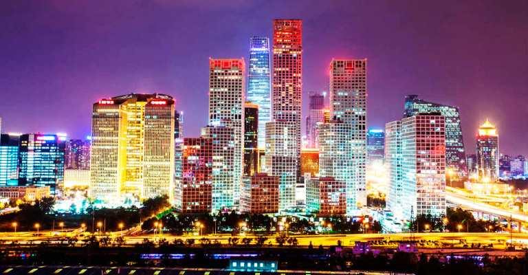 Oportunidades para brasileiros na China