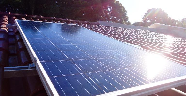 Startup curitibana oferece energia solar por assinatura