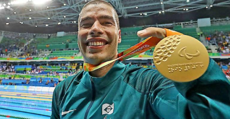 Comitê Paralímpico apresenta os melhores do ano