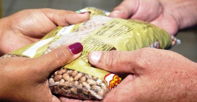 Campanha Natal sem Fome é retomada depois de 10 anos