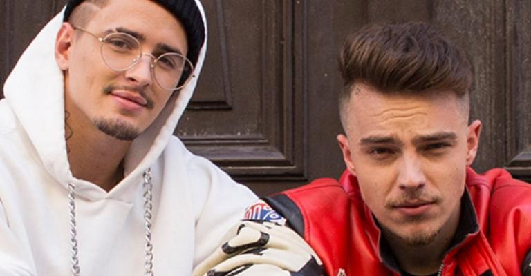 Duo Fly lança clipe da música