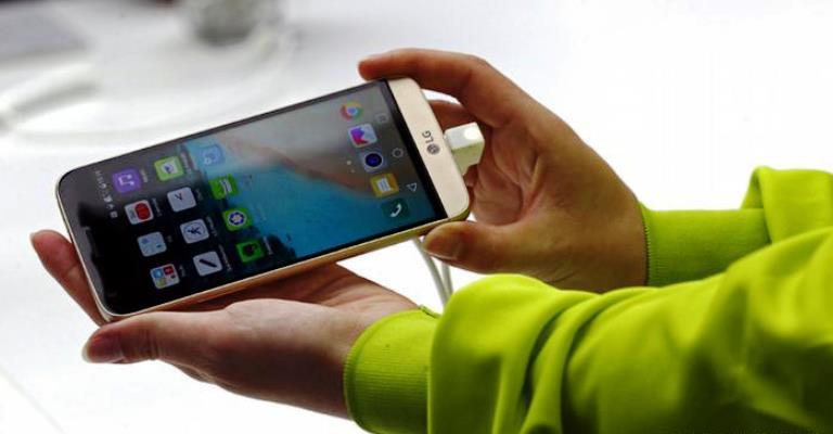 Tecnologia 5G domina feira de Barcelona
