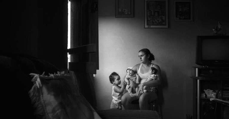 Brasileiros recebem prêmio de fotojornalismo