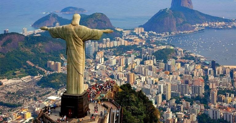 Rio é o destino mais buscado para o Carnaval