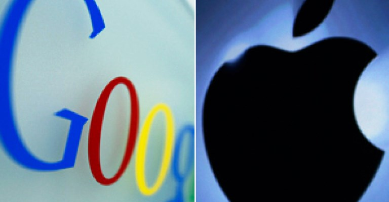 Apple e Google são as empresas mais valiosas do mundo