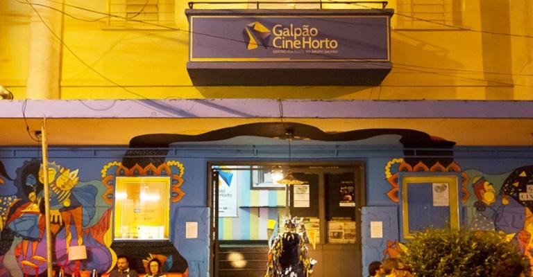 Festival Cenas Curtas Galpão Cine Horto abre inscrições