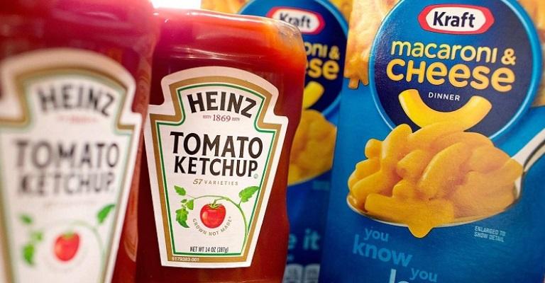 Kraft Heinz lança programa para estagiários e trainees
