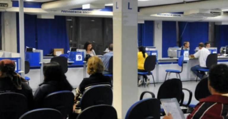 INSS cancela 168 mil auxílios-doença após novas perícias