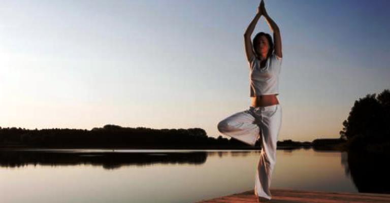 Unesco declara ioga como Patrimônio da Humanidade