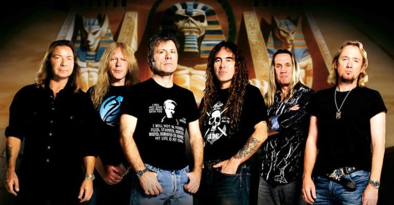 Rock in Rio anuncia primeiras atrações com bandas de metal